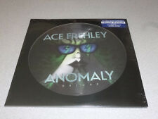 Ace Frehley - Anomaly Deluxe Edition -  Picture 2LP Vinyl /// Neu & OVP /// KISS