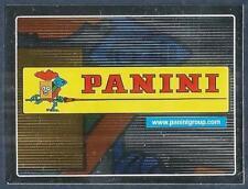 PANINI UEFA CHAMPIONS LEAGUE 2013-14- #00-PANINI SILVER FOIL SPECIAL STICKER