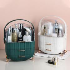 Kosmetik Organizer Make Up Aufbewahrung Kosmetikbox Sortierkasten Mini Schrank