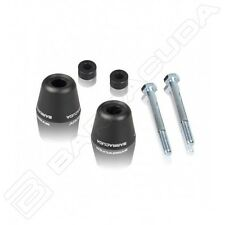 HN6101/07 BARRACUDA KIT TAMPONI PARATELAIO BARRACUDA per HONDA HORNET 600 2007