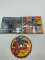 Sony PlayStation 1 PS1 CIB Complete Tested Dance Revolution Konamix DDR