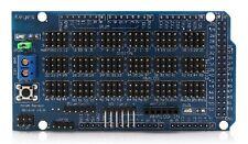 Arduino Compatible MEGA Sensor Shield V2.0 Dedicated Sensor Expansion CHIP 36