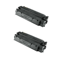 2 CARTUCCIA TONER PER STAMPANTE HP CB436A P1505 P1505n M1522n M1522nf M1120 M1120n