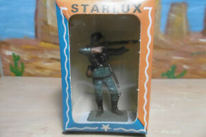 STARLUX    ALLEMAND   SERIE LUXE EN BOITE VS 4
