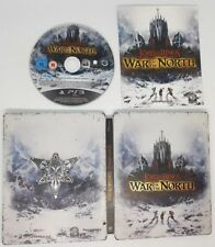 The Lord of the Rings War in the North G2 Steelbook Edition PS3
