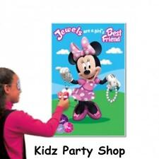 Minnie Mouse Party - Party Game for 12 Childrens - Free Post in UK