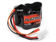 HPI Racing 101937 Plazma 6.0V 4300mAh Ni-MH Battery Pack 25.8Wh Baja