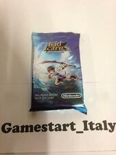 KID ICARUS 24 AR EXCLUSIVE CARDS PRE-ORDER SPECIAL PACK NEW SEALED NINTENDO 3DS