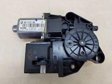 RENAULT MEGANE MK3 08-16 5DR HATCH FRONT PASSENGER LEFT WINDOW MOTOR 807310719R