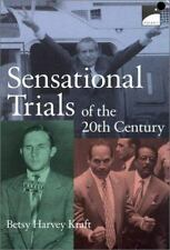Sensational Trials of the 2oth Century-ExLibrary