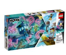 Lego Hidden Side? 70419le Bateau hante