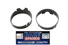 FORD FALCON XB GT GS DRIVING LIGHT GRILLE RING CONVERSION RINGS SUPERBIRD GOSS