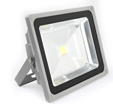 LedMart 50W 120 Degrees Beam Angle Outdoor Waterproof White Floodlight