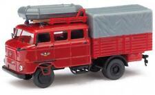 Busch IFA W50 RTGW FFW 95161