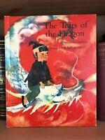 THE TEARS OF THE DRAGON by Hirosuke Hamada Parents Magazine Press HC 1967
