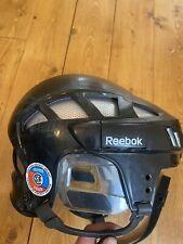 New listing Reebok 7k Hockey Helmet,Ice Hockey Helmet,Roller Hockey Helmet,Reebok Helmet