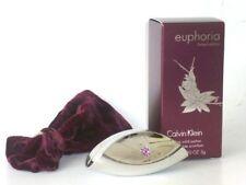 Calvin Klein CK euphoria sparkling solid perfume limited edition (0.10 oz)