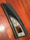 Wh46x10100 Ge Washer Touchpad & Control Panel Used photo