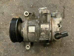 AUDI VW SKODA SEAT 2005-2012 AC AIR CONDITIONING CON COMPRESSOR PUMP 1K0820859N