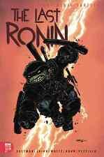 TMNT Last Ronin 1 KEVIN EASTMAN 1:10 variant NM 10/28 Oct 28th PRESALE IDW
