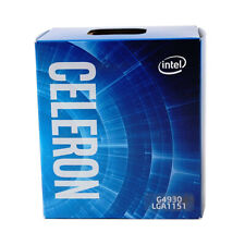 Intel BX80684G4930 Celeron G4930 2 Core 3.2GHz LGA1151 300 Series 54W Processor