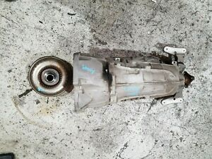 BMW 3 series 323i gearbox Automatic Transmission 2010 E90 6 CYLINDER