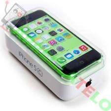 Apple iPhone 5C 32GB - Verde - Libre - A+