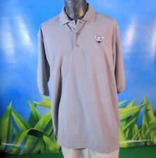 MAD LAD Premium Screaming Skull golf ball logo NEW sz XL Gray