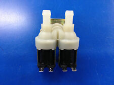 Brand New 2-Way Water Valve 220V For Ipso Washer # 9001747P ~Free Shipping~