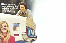 1972 Ford Sprint Brochure Maverick Mustang Pinto 71746-I3K6W2