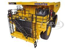 KOMATSU 830E-AC DUMP TRUCK 1/50 DIECAST MODEL BY FIRST GEAR 50-3273