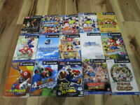 Nintendo Gamecube Lot of 15 Piece Complete Dance Dance Revolution Mario d201