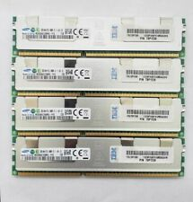128GB (4x32GB) SAMSUNG PC3L-8500R (KR M393B4G70BM0-YF8)DDR3L MEMORY