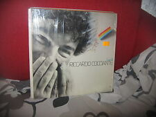 RICCARDO COCCIANTE-LP-SINCERITA'-1983