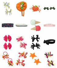 Nwt Gymboree Baby Toddler Girl Hair Accessory Options #2 (G-P)
