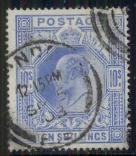 Great Britain #141 Used, Scott $525.00