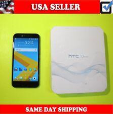 "HTC Evo 10 5.5"" 3GB RAM 32GB. 4G LTE GSM Unlocked GunMetal Gray"