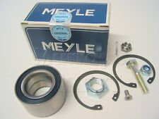 Meyle Front Wheel Bearing Kit VW Mk1 Golf 1976-83 inc GTi Convertible & Scirocco