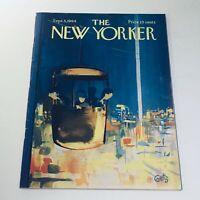 The New Yorker: Sept 5 1964 Arthur Getz People In A Gondola City full magazine