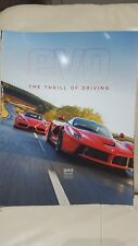 EVO magazine 2014  Issue 203 car of the year issue  collectors edition