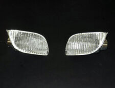 Ford Focus Mk1 1998-2001 NEW Set of Front Indicators Reapeters Clear Left+Right