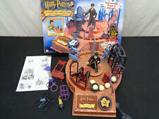Harry Potter & The Sorcerer's Stone Levitating Challenge Electronic Game (OAY72)