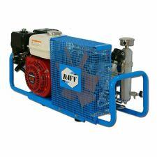 Gas Powered Air Compressor 4500psi 5.5HP for Honda Gasoline Pump Tank Refill 12L
