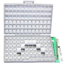 Surface mount 0805 capacitor kit 100value 100Vx50pcs X7R NPO Y5V YAGEO filled Ne