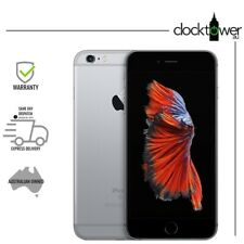 Apple iPhone 6S Plus 64GB Space Grey A1687 Unlocked Excellent NEW BATTERY