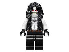 LEGO DC Super Heroes Justice League Superman Lobo Minifigure (76096)