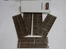 """(50) - 7"""" Tire Repair Shoe String Plugs MADE IN USA - TECHNICIANS PRO QUALITY"""