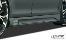 RDX minigonne Volkswagen Jetta 4/6 gonne SPOILER Set in ABS rdsl 182 Gt-race