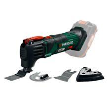 Parkside Cordless Multi-Purpose Tool 20V