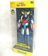 Kaiyodo Sofubi Toybox HIgh LIne Hi-LINE006 UFO Robot Grendizer Soft Vinyl Figure